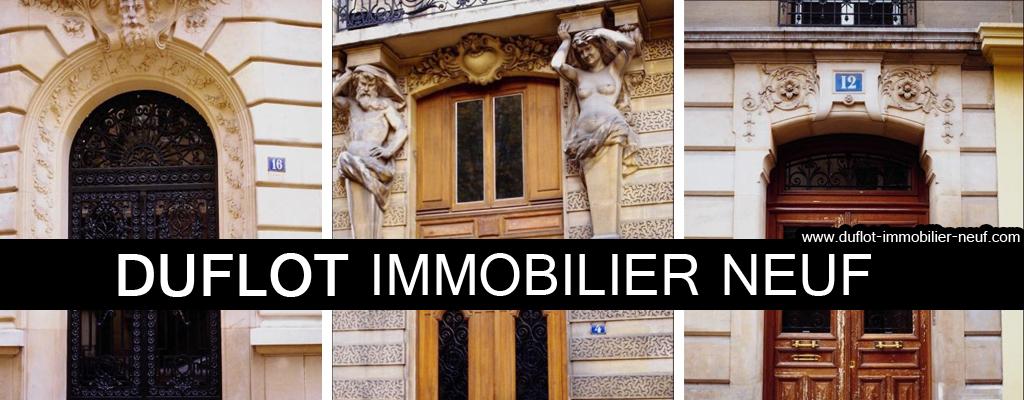 Duflot Immobilier